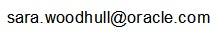 Sara Woodhull email ID2: